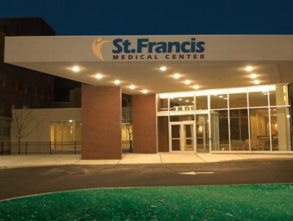 St. Francis Medical Center Joins Greater Trenton's Board of Directors