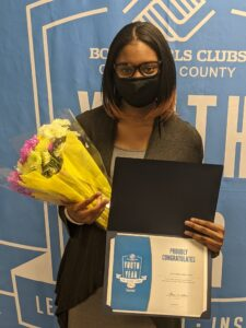 Trenton High Schooler Nominated for BGC Youth of the Year