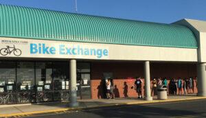 Give a Bike, Save a Life: Annual Bike Drive Returns for the Trenton Bike Exchange