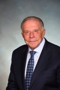 Samuel Plumeri, Jr.: From Trenton Undercover to State Public Safety and Local Health Leader