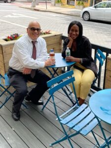 Parklets on the Rise in Trenton