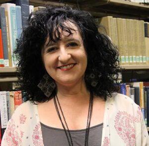MCCC Mourns the Loss of Communication Professor Kathi Paluscio
