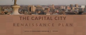 Capital City Redevelopment Commission Announces Public Hearings for July and August