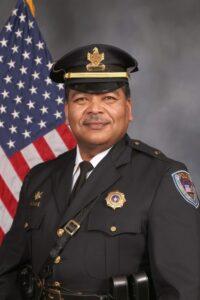 Mayor Gusciora Appoints Interim Police Director