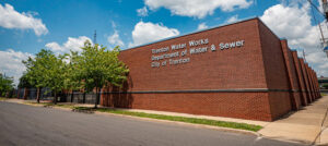 Mayor W. Reed Gusciora: Trenton Water Works Continues To Improve Its Operations