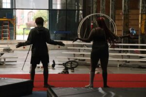 Trenton Circus Squad To Hosts Flagship Fundraiser on Saturday
