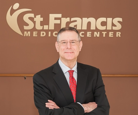 St. Francis Physician Involved in Study to Create a Single, More Accurate Lyme Disease Test